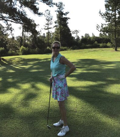 Holly Hill Golf Club