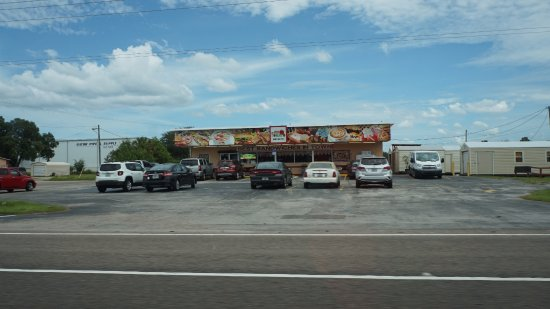 Someday want to stop here - The Hot Tomato Ruskin, FL