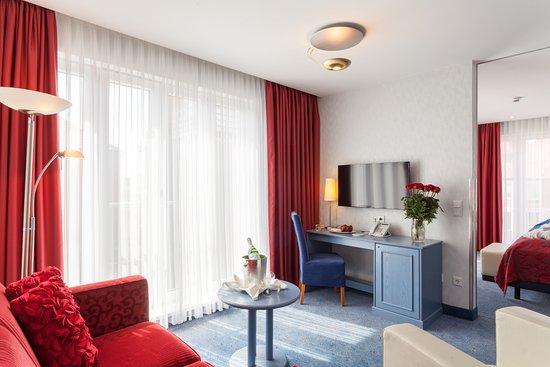 hotel pabst bewertungen fotos preisvergleich juist. Black Bedroom Furniture Sets. Home Design Ideas