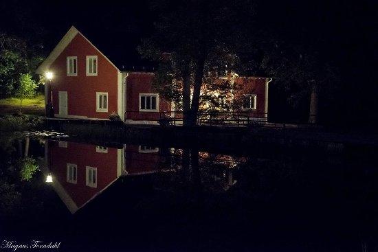 Hennickehammars Herrgård: photo1.jpg