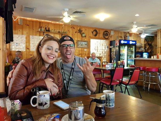 Hamburger Ranch & Bar-B-Que: 20170826_102357_large.jpg