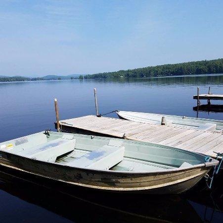 Highland Lake Resort: So peaceful!