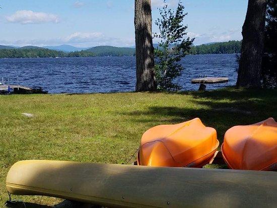 Bridgton, ME: Kayaks