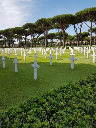 ‪‪Sicily Rome American Cemetery and Memorial‬: IMG-20170819-WA0009_large.jpg‬
