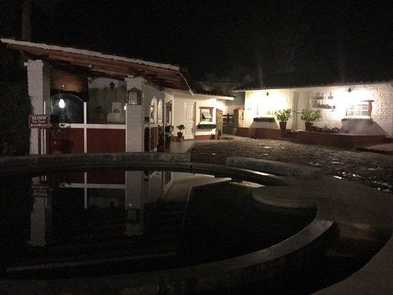 Hotel & Spa Laguna Seca: photo2.jpg