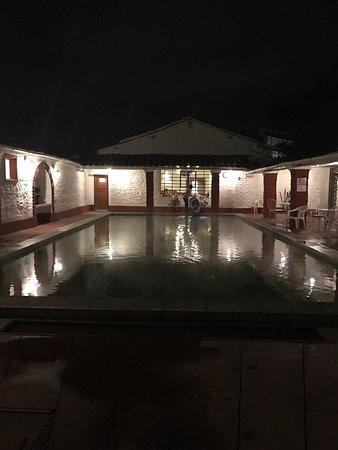 Hotel & Spa Laguna Seca: photo3.jpg