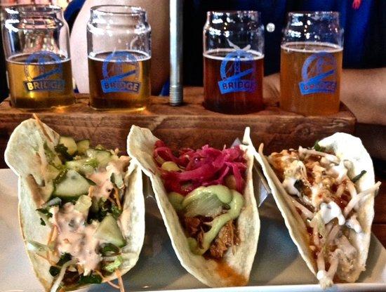 North Vancouver, Canada: Tacos