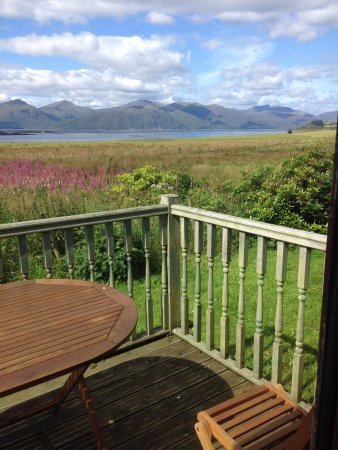 Port Appin Photo