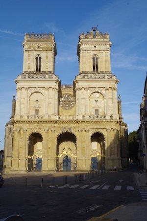 Cathedrale Sainte Marie : Cathédrale Auch