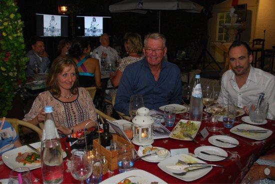 Aquarelle Restaurant: photo0.jpg