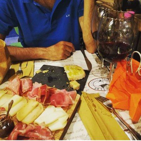 Baccano Il Panino Toscano Photo