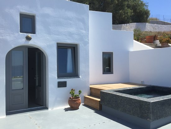 Ikies - Traditional Houses Photo