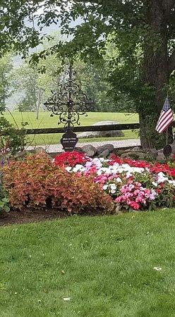 Trapp Family Lodge Outdoor Center: Maria Von Trapp burial site