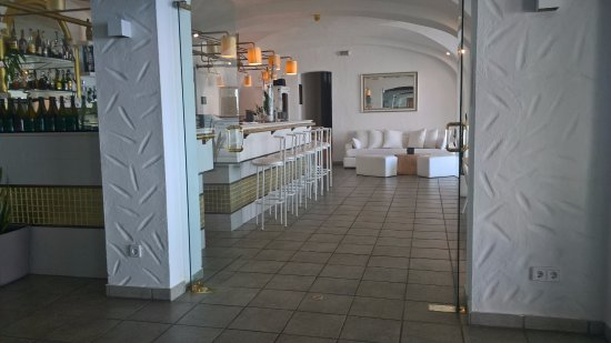 Vistabella : Bar