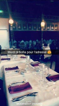 Restaurant Quai Gailleton Lyon