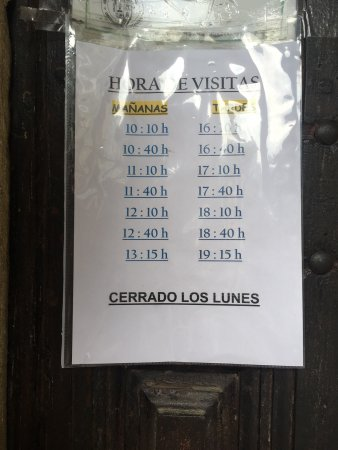 Cillorigo de Liébana, España: photo1.jpg