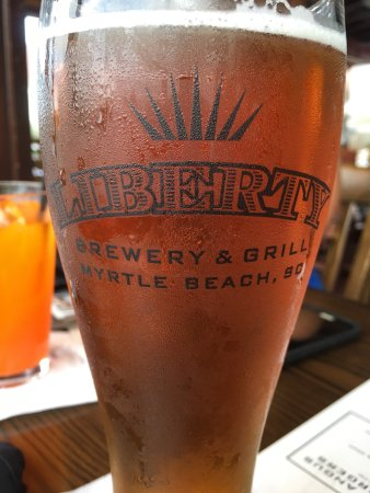 Liberty Brewery & Grill : photo2.jpg