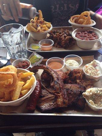 Bison Bar and BBQ: photo0.jpg