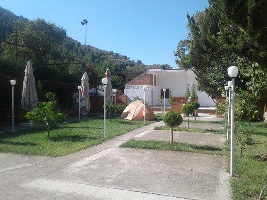 Guesthouse Villa Juri