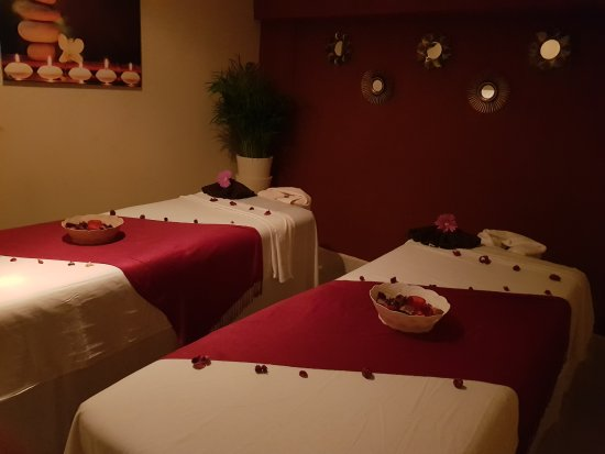 Holistic Spa Cancun