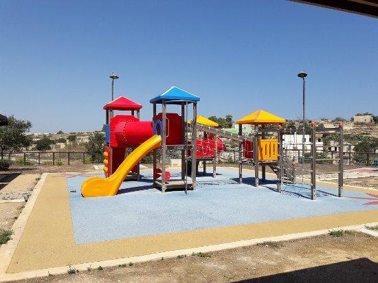 Sant'Antnin Family Park