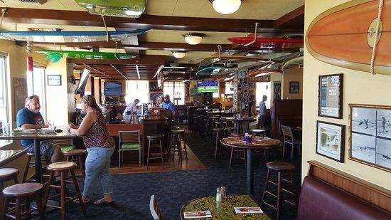 Endless Summer Bar Cafe Santa Barbara