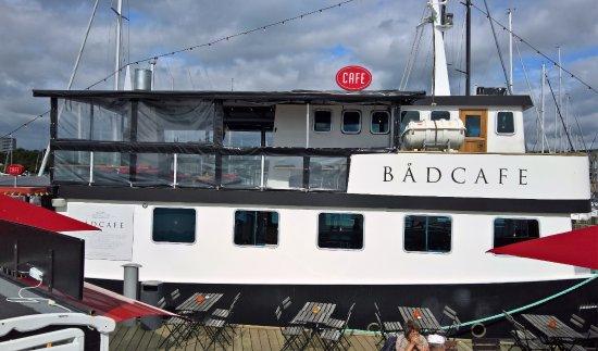 Bådcafe