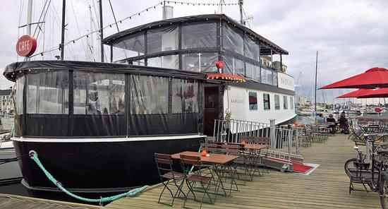 Bådcafeen