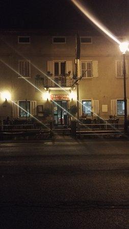 Boves, Italy: Come una aaparizione