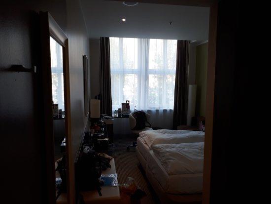 Foto de Leonardo Royal Hotel Berlin Alexanderplatz