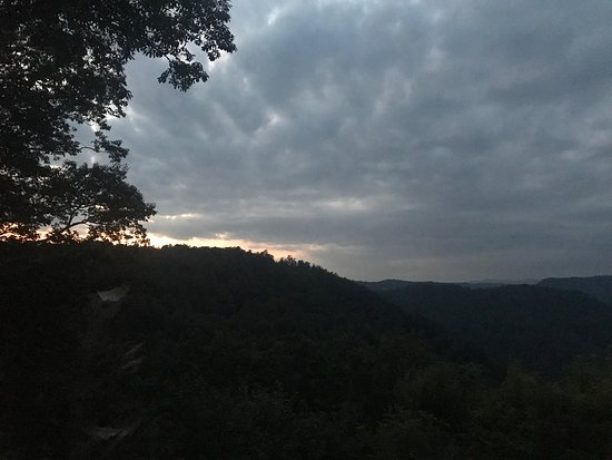 Saluda Mountain Lodge: photo1.jpg