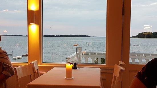 Restaurant Fænøsund: 20170826_202015_large.jpg