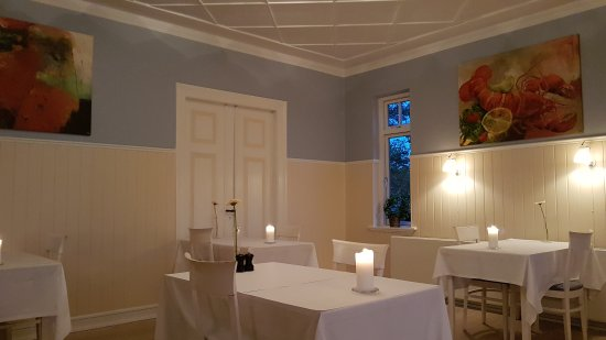 Restaurant Fænøsund: 20170826_204233_large.jpg