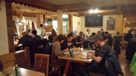 Ramsau im Zillertal, Österreich: Unsere Wintersäison lg Sonnengartl team