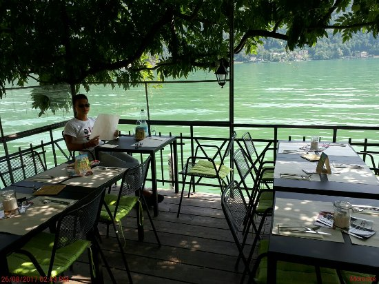 La Terrazza sul Lago, Morcote - Restaurant Reviews, Phone Number ...