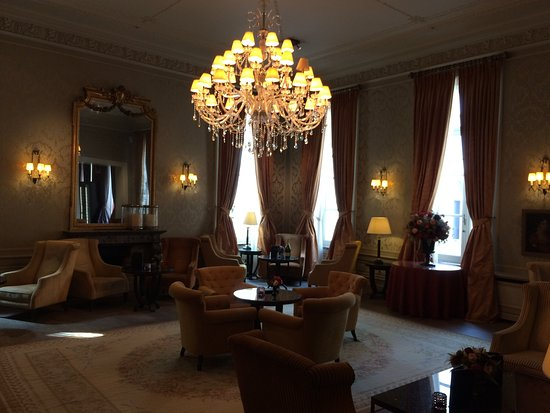 Grand Hotel Casselbergh Bruges: photo2.jpg