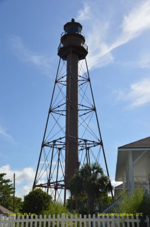 Delightful Sanibel Island Lighthouse: Sanible Light Photo Gallery