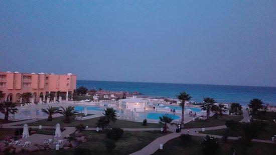 Cap-Bon Kelibia Beach Hotel & Spa: IMG-20170826-WA0054_large.jpg