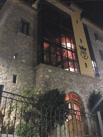 Hotel Restaurant Verdia: photo2.jpg