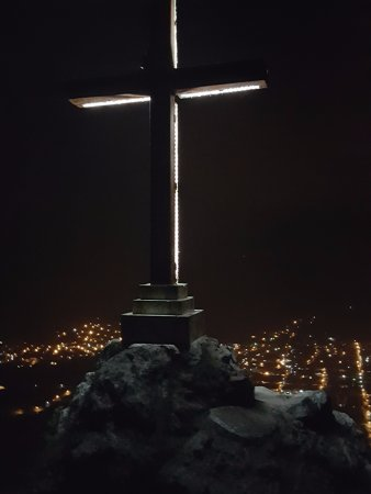 Cerro De La Cruz: gorgeous view