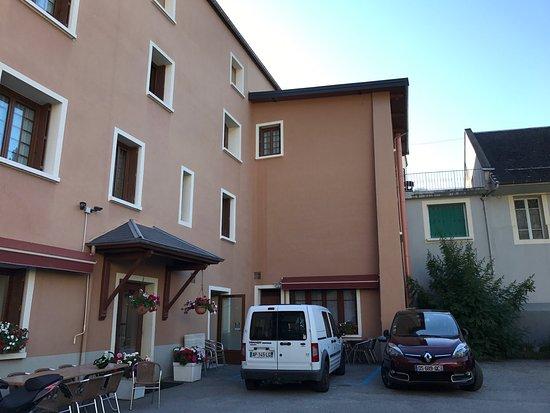 Hotel A St Jean De Maurienne