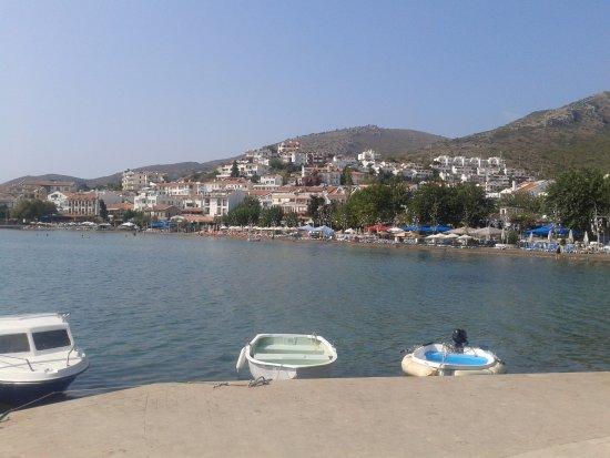 Datca, Turquía: kumluk plajı