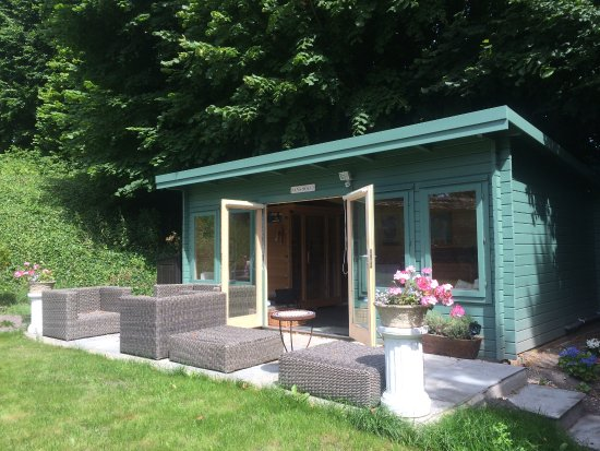 Blandford Forum, UK: Summer House Spa