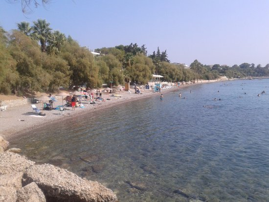 Hastane Alti Plaji