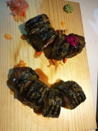 imagen Godai Sushi Nikkei en León