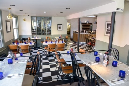 Pizza Express Berkhamsted 350 High St Menu Prices