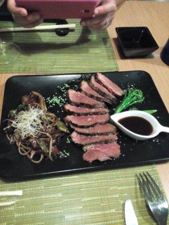 Restaurante restaurante japones umai en benidorm con for Restaurante japones alicante