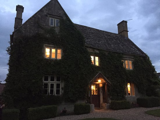 Cotswold Hotel And Spa Chipping Norton Reviews