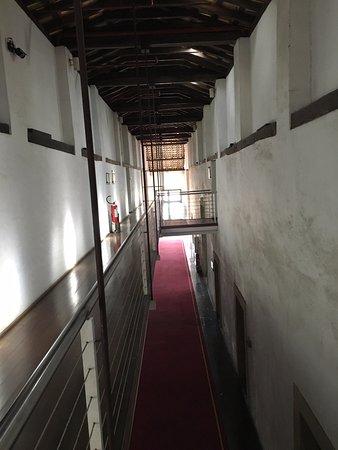 Foto de Pestana Convento do Carmo Bahia