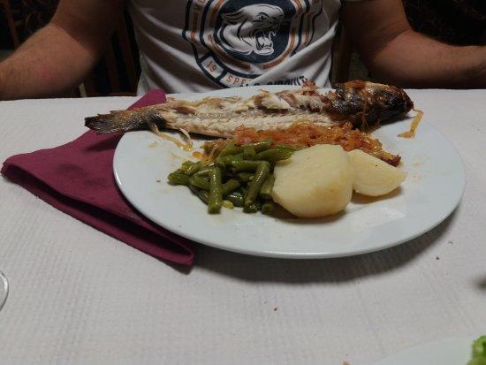 Restaurante Muralhas de Celoryco: 20170826_211913_large.jpg